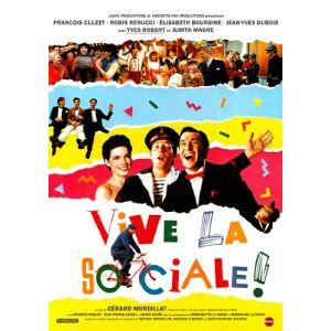 Viva la sociale !