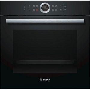 Bosch HBG675BB1 - Four pyrolyse Série 8