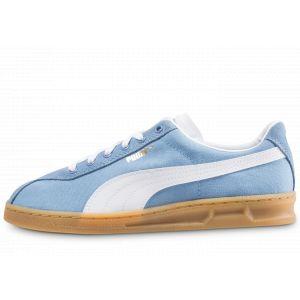 Puma Tk Summer Bleue Et Blanche Baskets/Tennis Homme