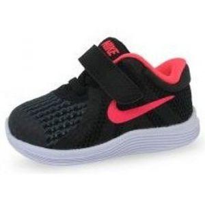 Nike Chaussure Revolution 4 pour Bébé/Petit enfant - Noir - Taille 19.5 - Unisex
