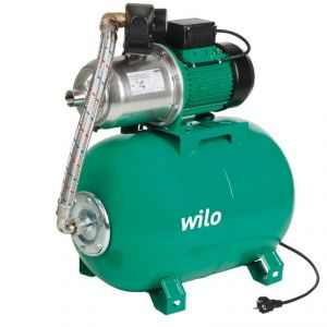 Wilo MultiCargo HMC 304 Mono - Surpresseur domestique eau claire