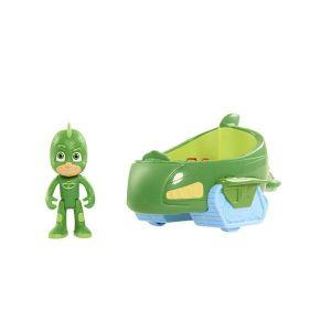 Giochi Preziosi Gluglu & le Reptilo-mobile Pyjamasques