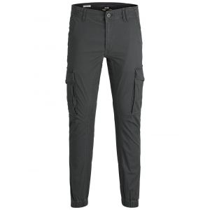 Jack & Jones Pantalons Jack---jones Paul Flake Akm 542 L32 - Asphalt - W32-L32