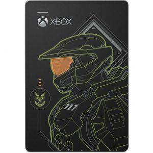 Seagate Disque dur 2.5'' 2To Game Drive Xbox HALO Master Ch