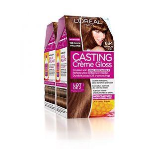 L'Oréal Casting Crème Gloss 634 Marron Miel