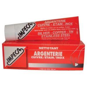 Impeca Nettoyant argenterie GM (100 ml)