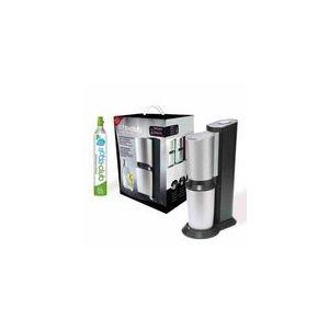 Sodastream Crystal - Machine à gazéifier l'eau du robinet