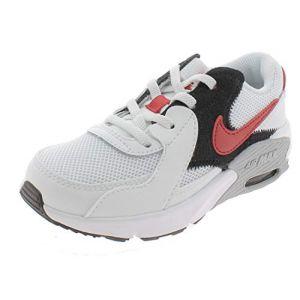 Nike Baskets - Air max excee ps - Blanc 30