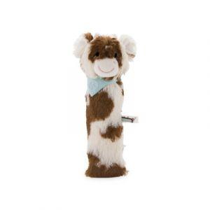 Kaloo Hochet Les amis Vache Milky