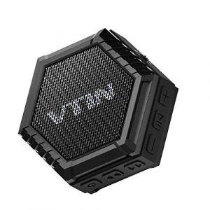 VTIN 5W - Enceinte Portable Bluetooth Etanche