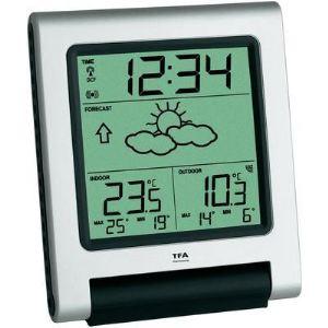 TFA Dostmann Spectro (35.1089.IT) - Station météo température intérieure et extérieure