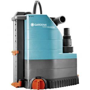 Gardena 01785-61 Pompe submersible pour eau claire 13000 l/h 8 m