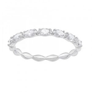 Swarovski Vittore Marquise Ring silver 52 (5366579)