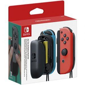 Nintendo Paire de batteries à piles AA pour Joy Con