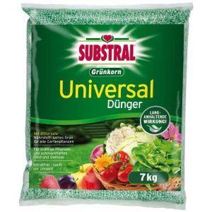 Substral Engrais universel 7kg