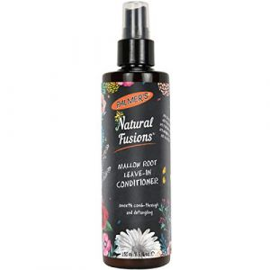 Palmer's Natural Fusions - Mallow Root Leave-In Conditioner