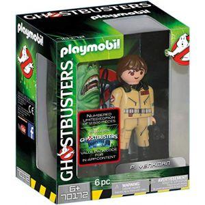 Playmobil Edition Collector P. Venkman Ghostbusters 70172