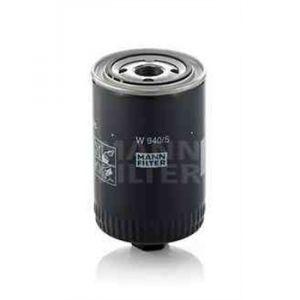 Mann-Filter Filtre à huile W940/5