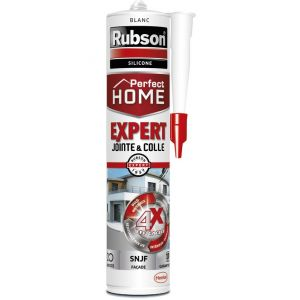 Rubson Mastic Perfect home joint colle 280ml transparent