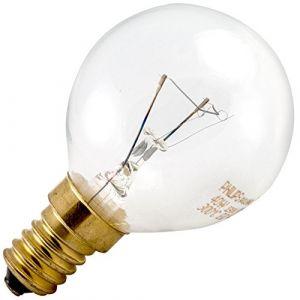 Philips Ampoule claire pour four E14 40W jusqu'à 300°