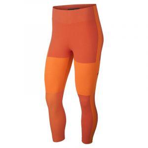 Nike Corsaire de running Tech Pack pour Femme - Orange - Couleur Orange - Taille L