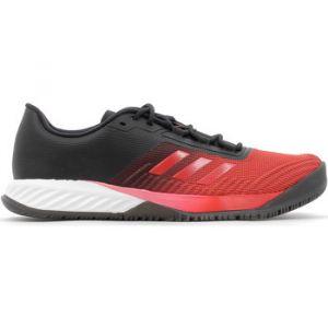 Adidas Chaussures CrazyFast Trainer Noir - Taille 42,44,46,41 1/3,42 2/3,43 1/3,45 1/3