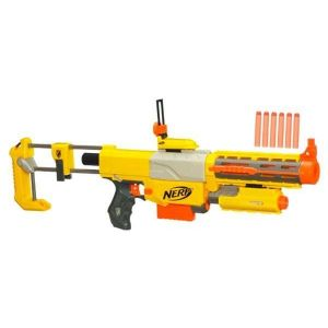Hasbro Nerf N-Strike Recon CS-6