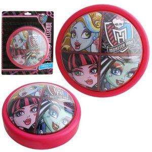 Veilleuse poussoir Monster High