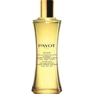 Payot Elixir - Huile aux extraits de myrrhe et d'amyris