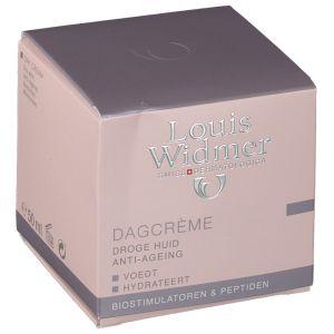 Louis Widmer Crème De Jour (Légèrement Parfumé) - 50 ml