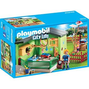 Playmobil 9276 City Life - Animal jouet