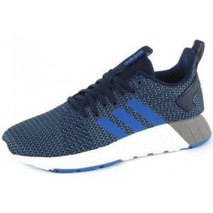 Adidas Neo Questar BYD Chaussures de Running Homme, Bleu (Collegiate Navy/Blue/Raw Steel), 44 EU