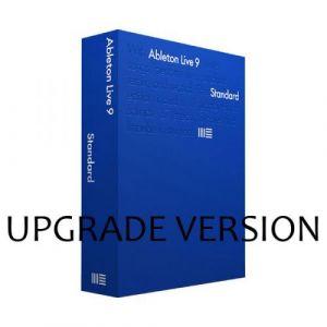 Ableton Live 9 Standard mise à jour pour Intro (Français)