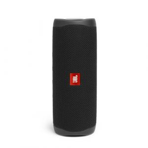 JBL FLIP 5 Noir - Enceinte sans fil