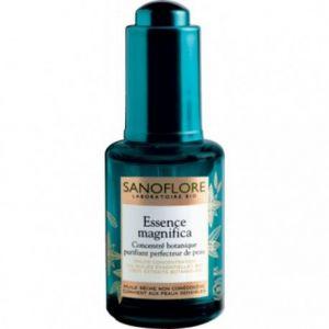 Sanoflore Essence Magnifica - Concentré botanique purifiant et perfecteur de peau