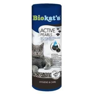 Biokat's Désodorisant Active Pearls pour chat - 700 mL