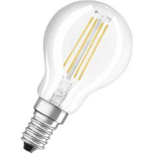 Osram Ampoule LED Retrofit sphérique E14 4W (37W) A++