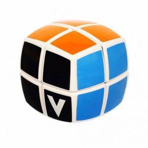 V-Cube Bombé Noir 2x2x2