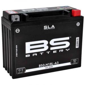 BS Battery Batterie BS Y50-N18L-A3 SLA