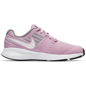 Nike Chaussures running Star Runner Gs - Pink Rise / White / Atmosphere Grey - Taille EU 38 1/2