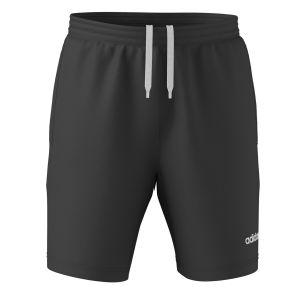 Adidas Short Design2Move Climacool Woven Gris foncé - Taille L