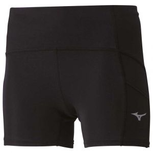Mizuno Collants Core - Black - Taille S