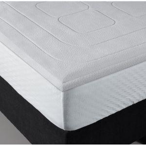 Bultex Surmatelas Confort à mémoire (140 x 190 cm)