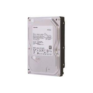 "Toshiba DT01ACA050 - Disque dur 500Go 3.5"" SATA III 7200rpm"