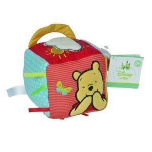Cube Winnie Wonderland