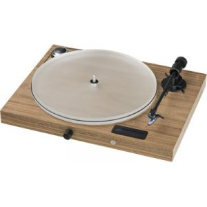 Pro-Ject Platine vinyle JUKE BOX S2 WALNUT