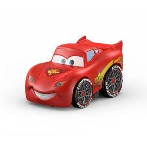 Mattel Voiture Cars Shake'N Go : McQueen
