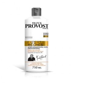 Franck Provost Expert mèches - Après-shampooing professionnel