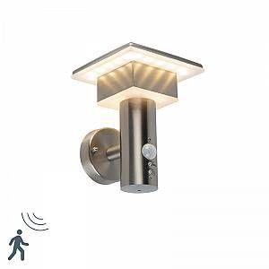 Boutica-design Applique BELEM Argent R28511931 - Trio Lighting