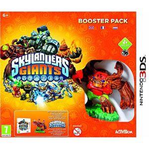 Skylanders Giants - Booster pack [3DS]